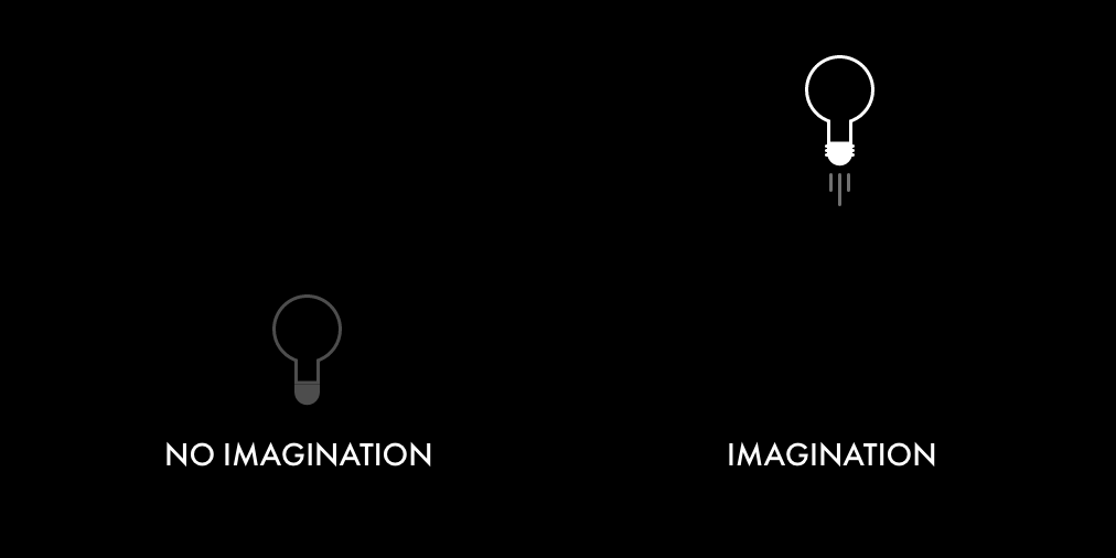 The man who has no imagination has no wings. — Muhammad Ali | Sana A Ahmed — @sanathemonster — How You Can Imagine Better for the Coming Century